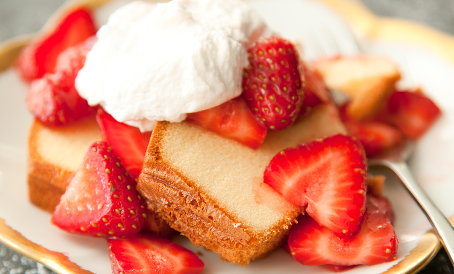 Summer Shortcakes Thumbnail