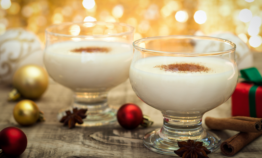 National Eggnog Day
