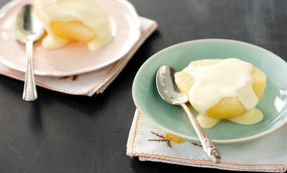 Pear-fect Desserts Thumbnail