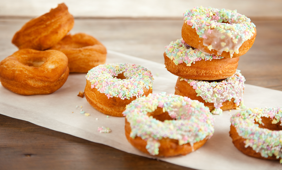 How to Make Doughnuts at Home
