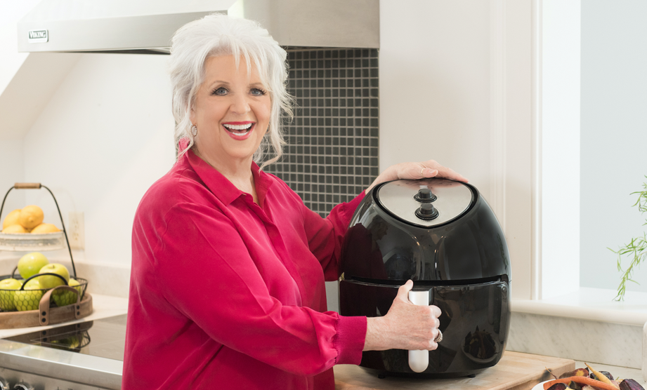 9 Paula Deen Air Fryer Recipes Thumbnail