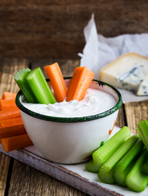 Roquefort Cream Dressing Thumbnail