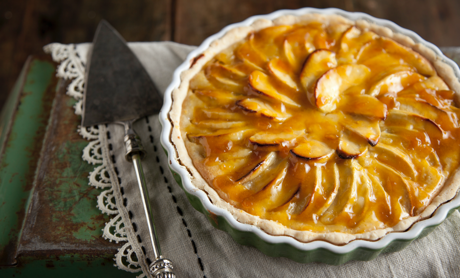 Fall Apple Harvest Recipes