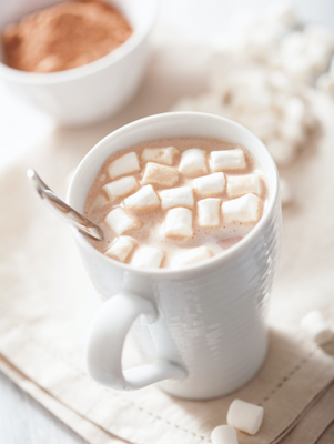 Hot Chocolate Thumbnail