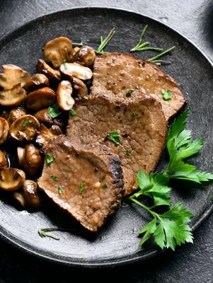 Steak Diane Thumbnail