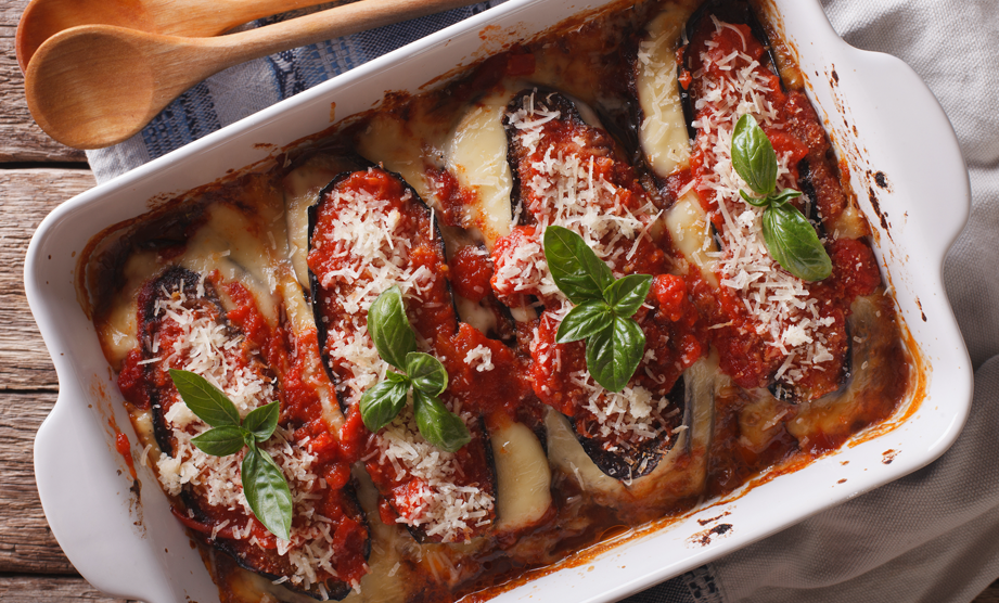 8 Eggplant Recipes