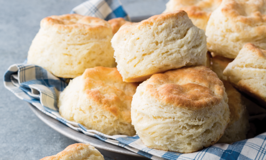 Southern Biscuit Recipes to Complete Any Meal Thumbnail