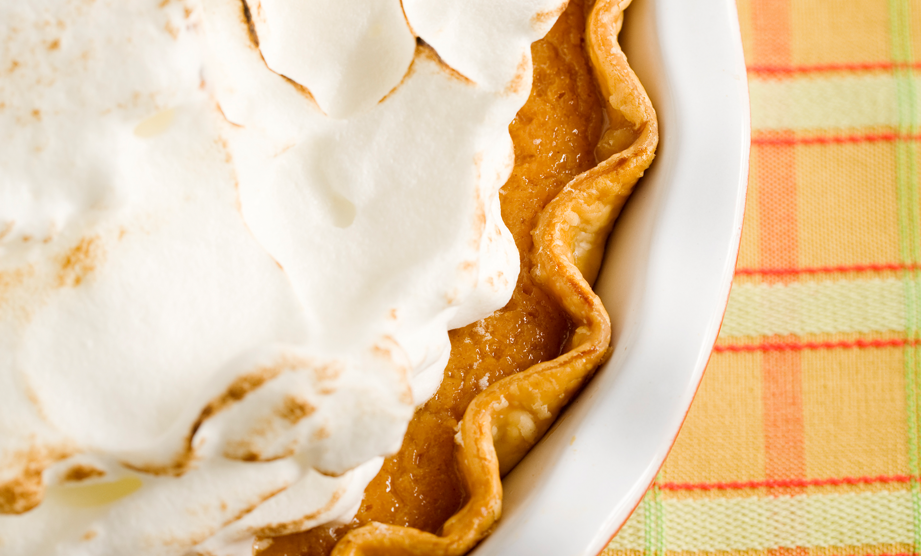 The Absolute Best Southern Sweet Potato Pie Recipe Thumbnail