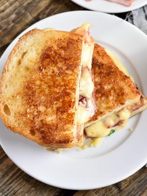 Cuban Sandwich Thumbnail
