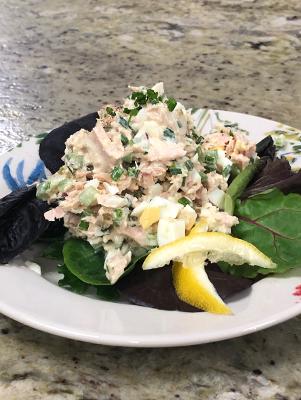 Tuna Salad Thumbnail