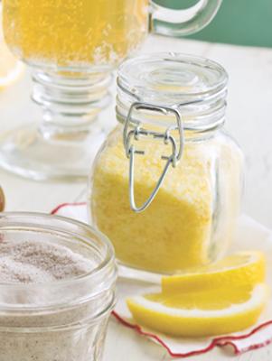 Lemon Sugar Thumbnail