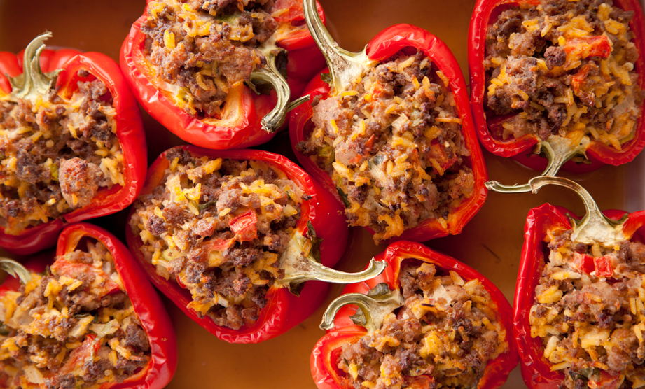 15 Easy Ground Beef Recipes for Dinner Thumbnail