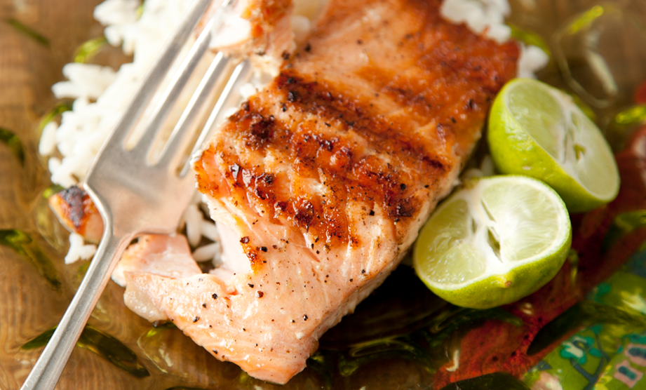 9 Special Salmon Recipes