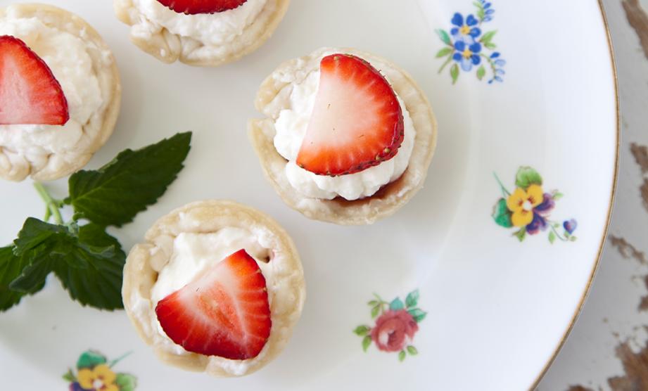 12 No-Bake Dessert Recipes Thumbnail
