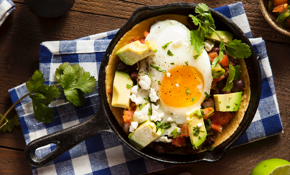 12 Recipes for Father's Day Breakfast