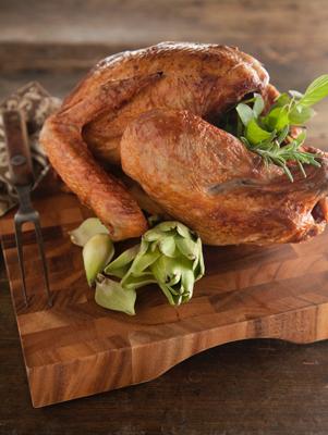 Deep-Fried Turkey Thumbnail