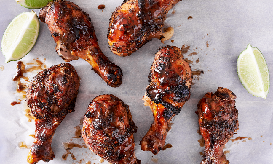 9 Summer Chicken Recipes Thumbnail