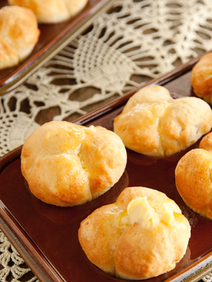 Mama's Buttermilk Bread Thumbnail
