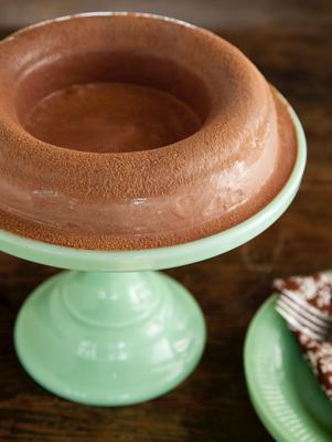 Mary Randolph's Chocolate Ice Cream Thumbnail