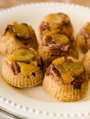 Hummingbird Cupcakes Thumbnail