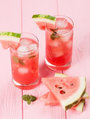 Watermelon Cooler Thumbnail