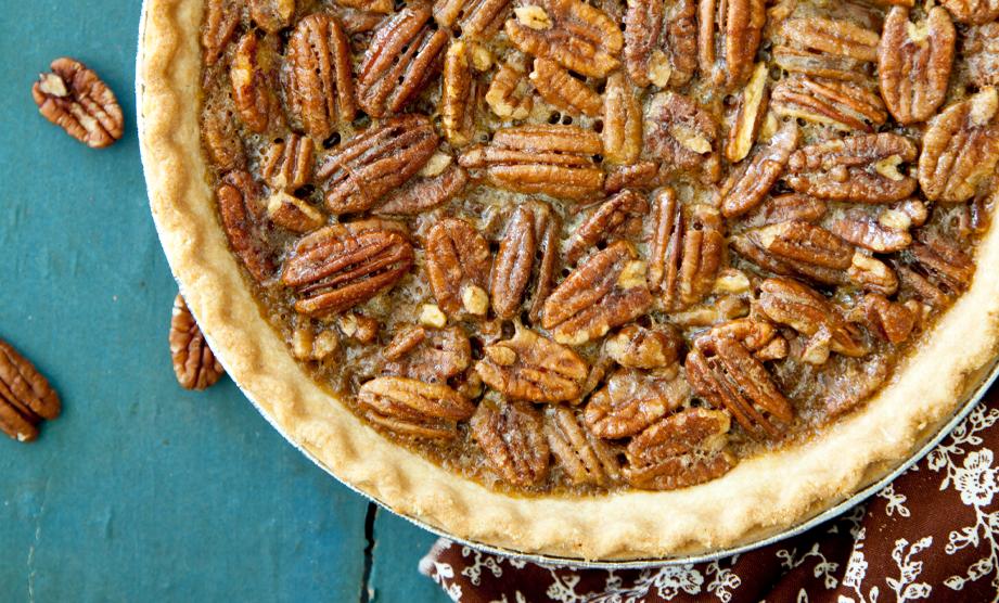 Easy Thanksgiving Desserts Recipes Thumbnail