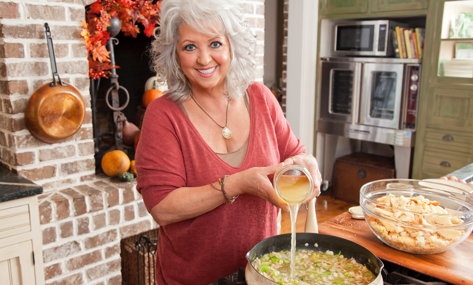 Easy Thanksgiving Recipes Thumbnail