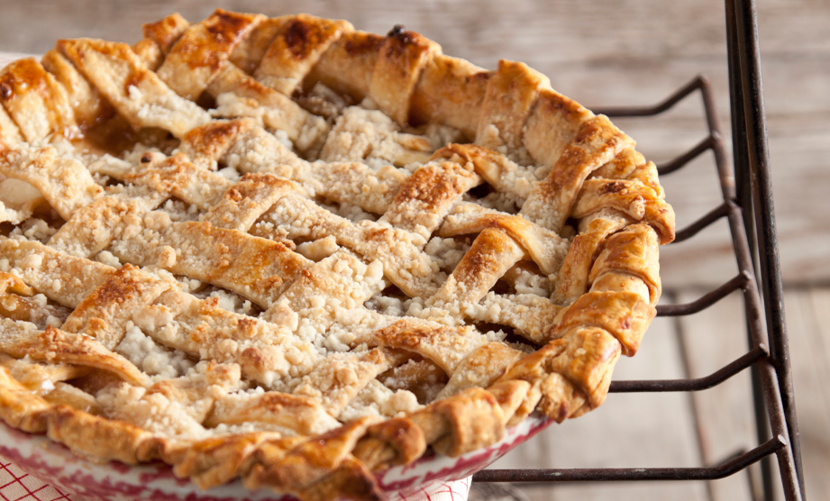 Which Apples Make the Best Apple Pie?