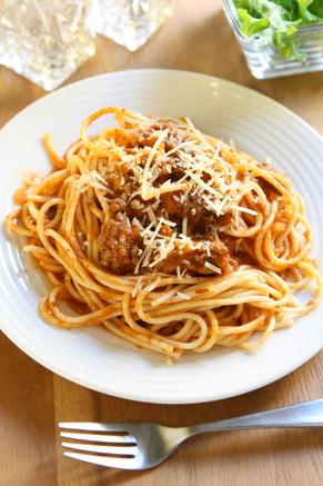 Alice Jo's Spaghetti Sauce Thumbnail