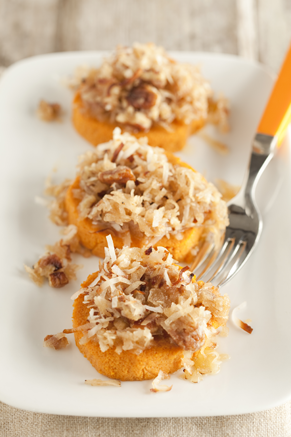 Angela's Sweet Potatoes Recipe