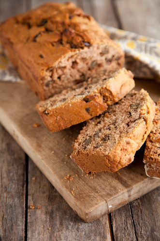Applesauce Bread Recipe