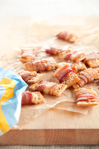 Bacon Crisp Thumbnail