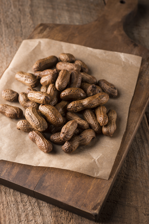 Becky Polk's Boiled Peanuts Recipe