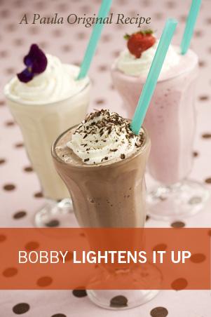 Bobby's Lighter Vanilla Milkshake Thumbnail
