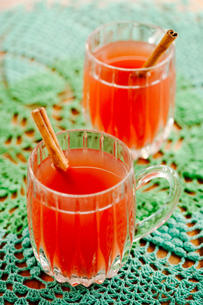 Breakfast Wassail Recipe