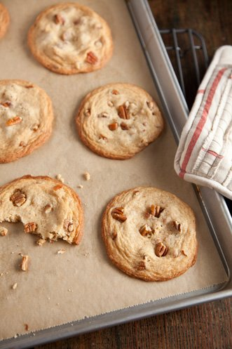Brown Sugar Cookies Thumbnail