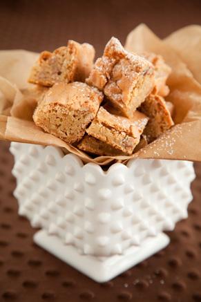 Brown Sugar Chewies Recipe