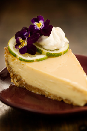 Bubba's Key Lime Pie Thumbnail