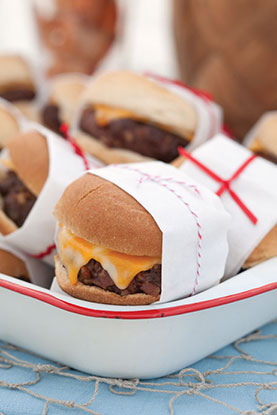 Bacon Cheeseburger Sliders Thumbnail