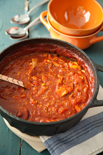 Chicken Brunswick Stew Thumbnail