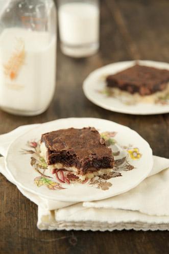 Chocolate Heaven Brownie Pie Recipe