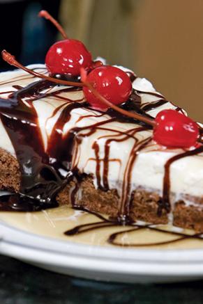 Ice Cream Sundae Pizza Recipe