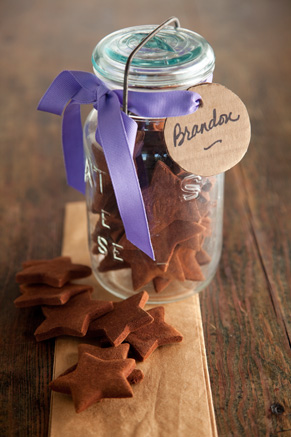 Cinnamon Star Drawer Sachets Recipe