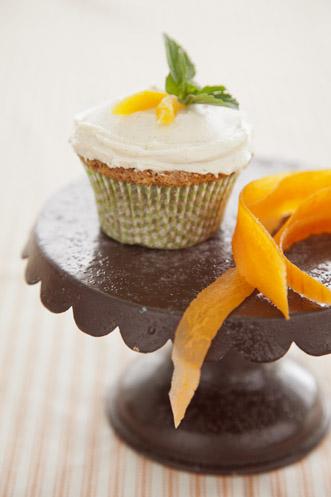 Corrie's Carrot Cupcakes Recipe