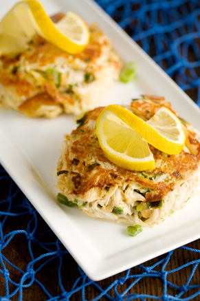 Crab Cakes Thumbnail