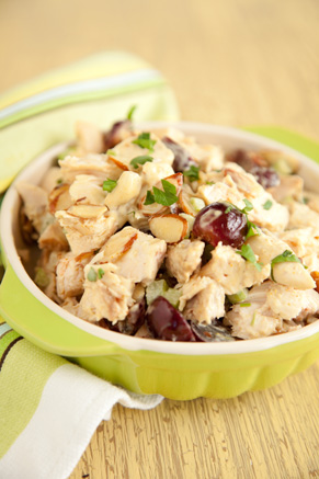 Curry Chicken Salad Thumbnail