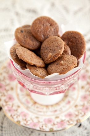 Devil Drop Cookies Recipe