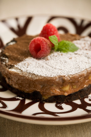 Double Chocolate Ooey Gooey Butter Cake Thumbnail