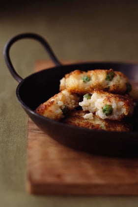 Risotto Cakes Recipe