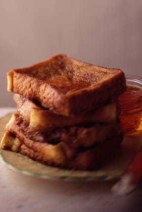 Spicy Cinnamon French Toast Recipe